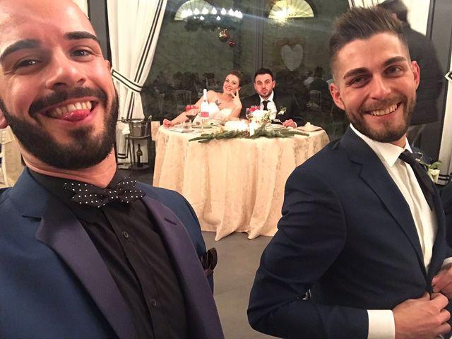Il matrimonio di Davide e Krizia a Trescore Balneario, Bergamo 10