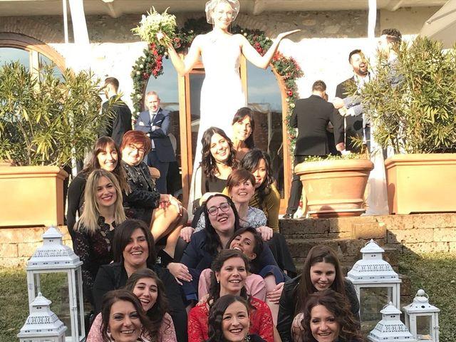 Il matrimonio di Davide e Krizia a Trescore Balneario, Bergamo 12