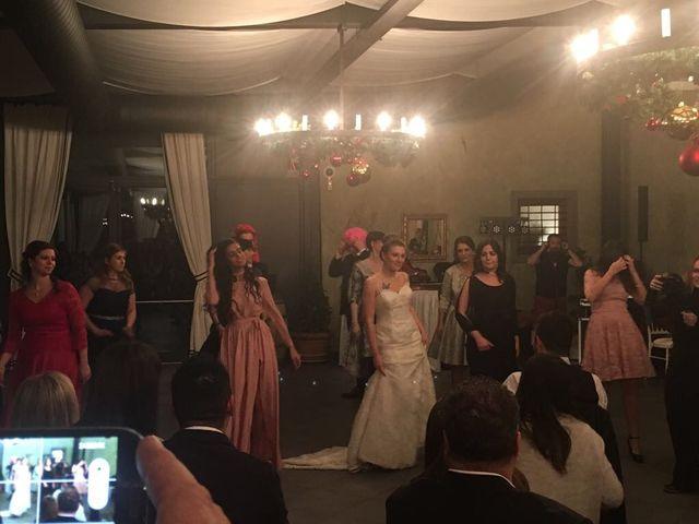 Il matrimonio di Davide e Krizia a Trescore Balneario, Bergamo 16