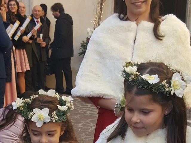 Il matrimonio di Davide e Krizia a Trescore Balneario, Bergamo 23
