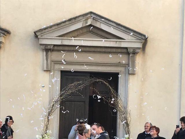 Il matrimonio di Davide e Krizia a Trescore Balneario, Bergamo 24