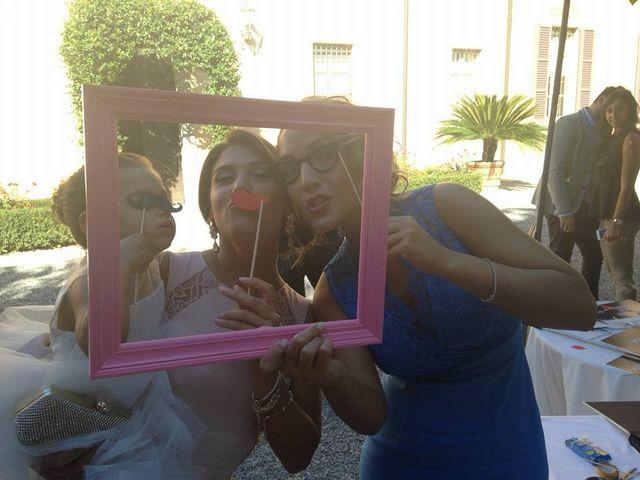 Il matrimonio di Pier Paolo e Giovanna a Cortenuova, Bergamo 8
