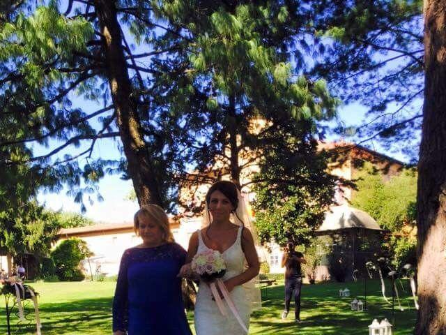 Il matrimonio di Pier Paolo e Giovanna a Cortenuova, Bergamo 10
