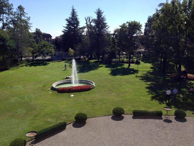 Il matrimonio di Pier Paolo e Giovanna a Cortenuova, Bergamo 13