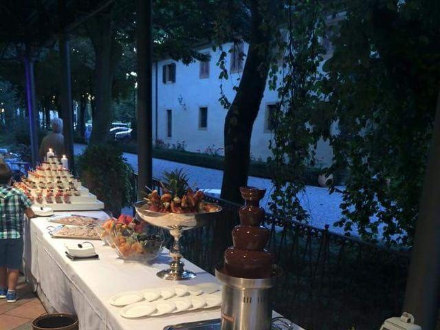 Il matrimonio di Pier Paolo e Giovanna a Cortenuova, Bergamo 15