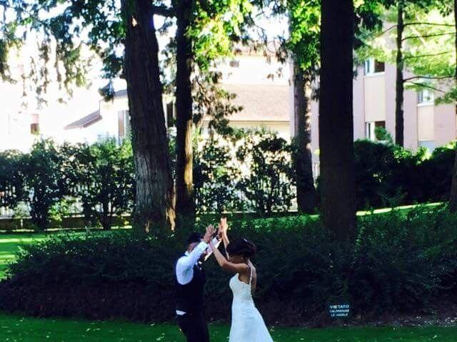 Il matrimonio di Pier Paolo e Giovanna a Cortenuova, Bergamo 17
