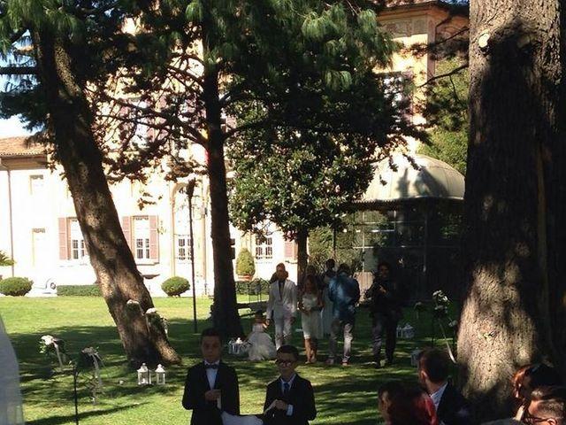 Il matrimonio di Pier Paolo e Giovanna a Cortenuova, Bergamo 18