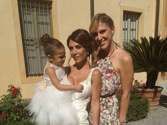 Il matrimonio di Pier Paolo e Giovanna a Cortenuova, Bergamo 21