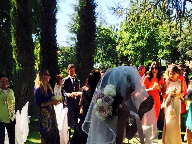 Il matrimonio di Pier Paolo e Giovanna a Cortenuova, Bergamo 28