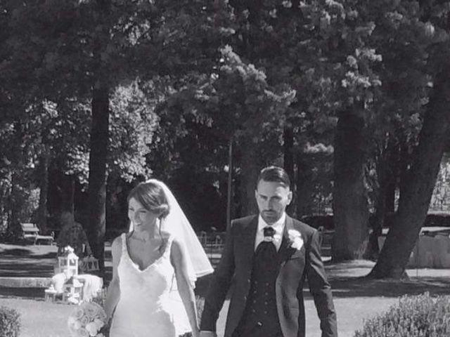 Il matrimonio di Pier Paolo e Giovanna a Cortenuova, Bergamo 32