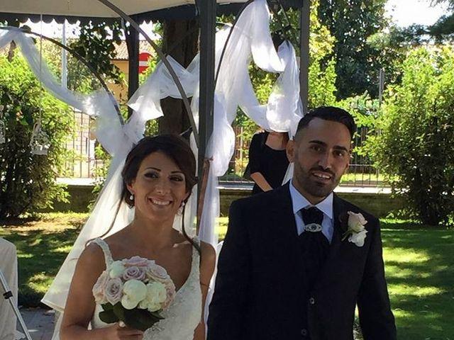 Il matrimonio di Pier Paolo e Giovanna a Cortenuova, Bergamo 34