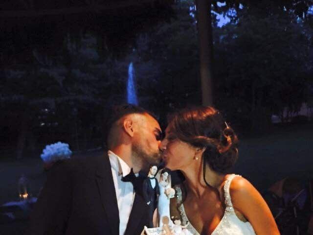 Il matrimonio di Pier Paolo e Giovanna a Cortenuova, Bergamo 37