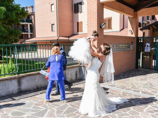 Il matrimonio di Pier Paolo e Giovanna a Cortenuova, Bergamo 44
