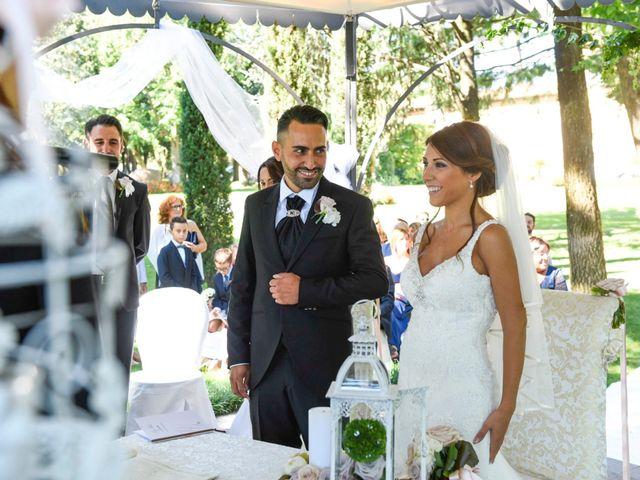Il matrimonio di Pier Paolo e Giovanna a Cortenuova, Bergamo 46
