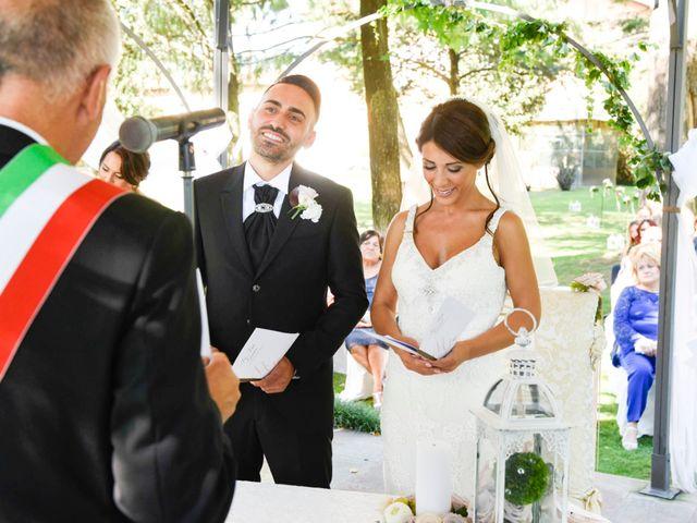 Il matrimonio di Pier Paolo e Giovanna a Cortenuova, Bergamo 47