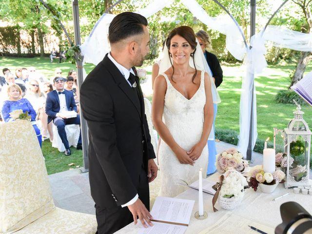 Il matrimonio di Pier Paolo e Giovanna a Cortenuova, Bergamo 50