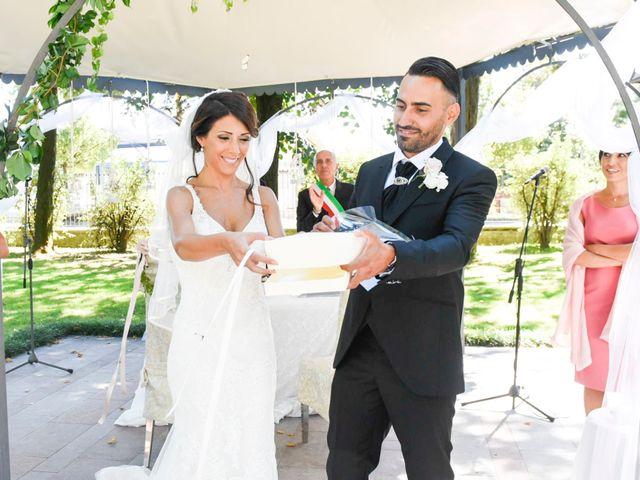 Il matrimonio di Pier Paolo e Giovanna a Cortenuova, Bergamo 52