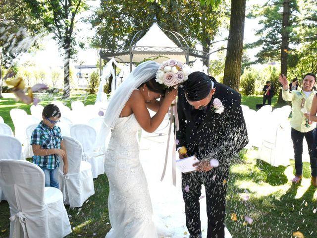 Il matrimonio di Pier Paolo e Giovanna a Cortenuova, Bergamo 53