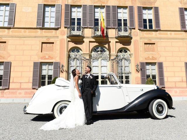 Il matrimonio di Pier Paolo e Giovanna a Cortenuova, Bergamo 54