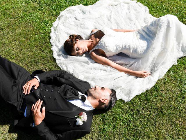 Il matrimonio di Pier Paolo e Giovanna a Cortenuova, Bergamo 61