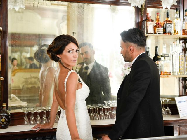 Il matrimonio di Pier Paolo e Giovanna a Cortenuova, Bergamo 65