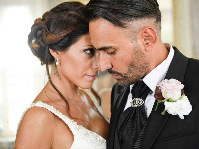 Il matrimonio di Pier Paolo e Giovanna a Cortenuova, Bergamo 66