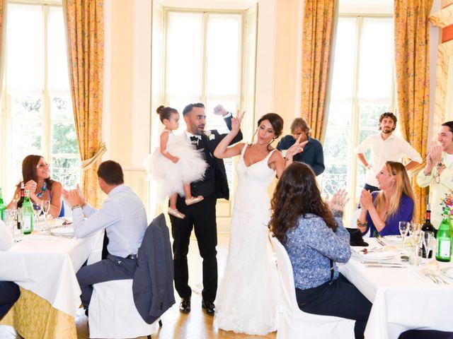 Il matrimonio di Pier Paolo e Giovanna a Cortenuova, Bergamo 67
