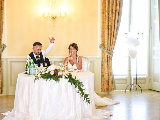 Il matrimonio di Pier Paolo e Giovanna a Cortenuova, Bergamo 69