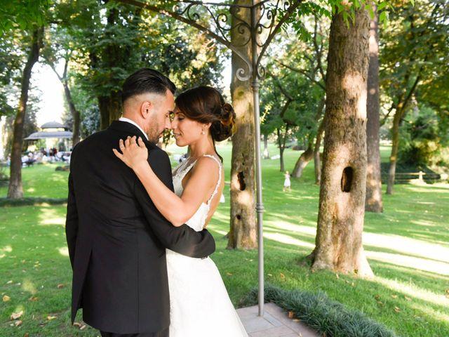 Il matrimonio di Pier Paolo e Giovanna a Cortenuova, Bergamo 72