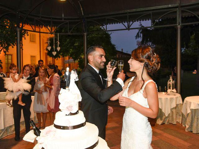 Il matrimonio di Pier Paolo e Giovanna a Cortenuova, Bergamo 75