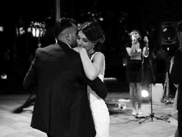 Il matrimonio di Pier Paolo e Giovanna a Cortenuova, Bergamo 76