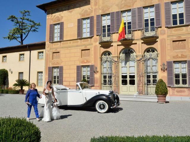 Il matrimonio di Pier Paolo e Giovanna a Cortenuova, Bergamo 82