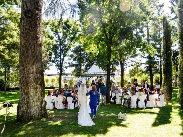 Il matrimonio di Pier Paolo e Giovanna a Cortenuova, Bergamo 83
