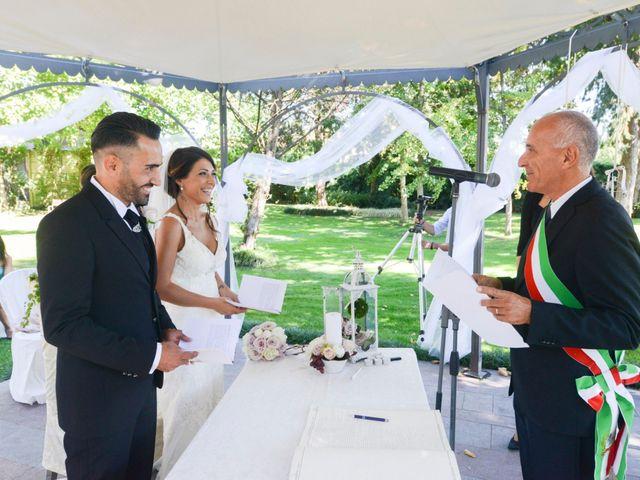 Il matrimonio di Pier Paolo e Giovanna a Cortenuova, Bergamo 86