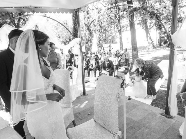 Il matrimonio di Pier Paolo e Giovanna a Cortenuova, Bergamo 87