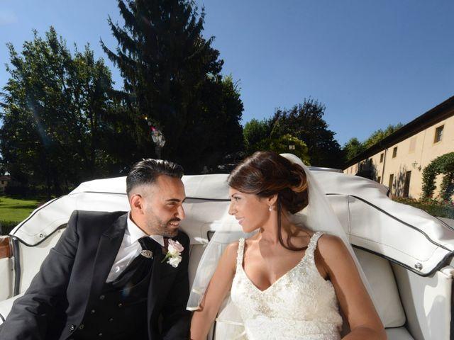Il matrimonio di Pier Paolo e Giovanna a Cortenuova, Bergamo 89