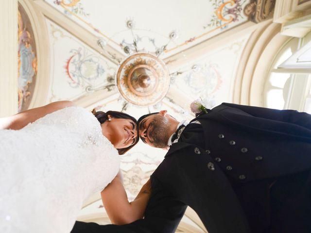 Il matrimonio di Pier Paolo e Giovanna a Cortenuova, Bergamo 90