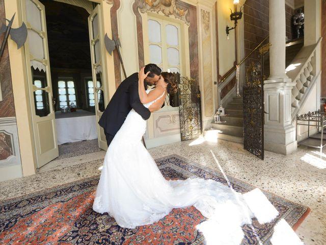 Il matrimonio di Pier Paolo e Giovanna a Cortenuova, Bergamo 91