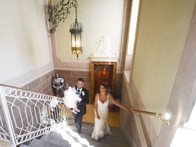 Il matrimonio di Pier Paolo e Giovanna a Cortenuova, Bergamo 92