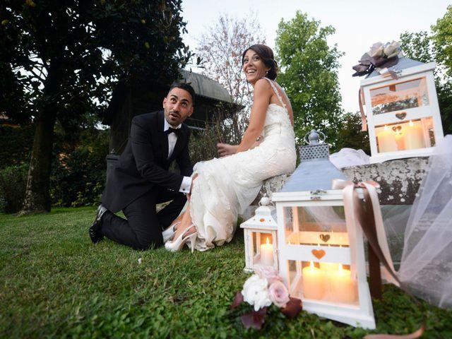 Il matrimonio di Pier Paolo e Giovanna a Cortenuova, Bergamo 95