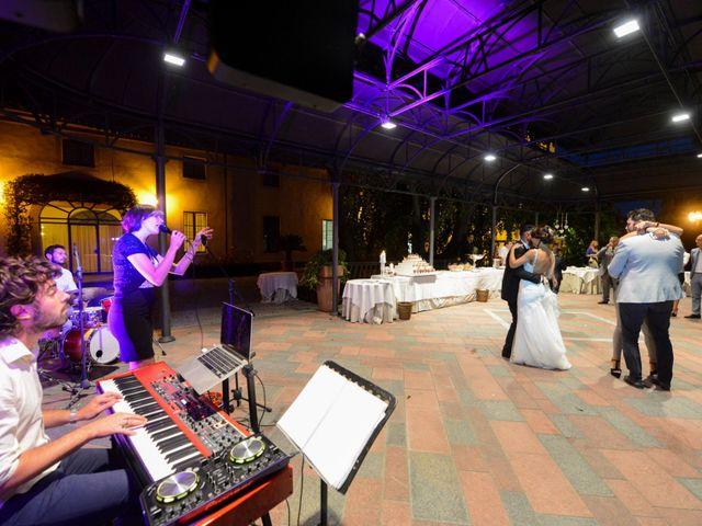Il matrimonio di Pier Paolo e Giovanna a Cortenuova, Bergamo 99