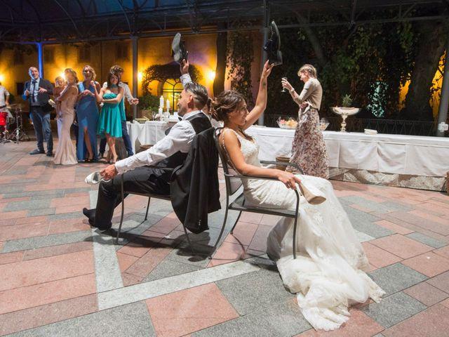 Il matrimonio di Pier Paolo e Giovanna a Cortenuova, Bergamo 100