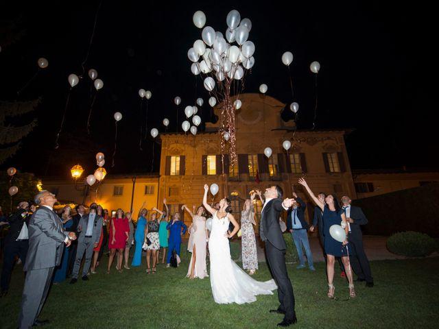 Il matrimonio di Pier Paolo e Giovanna a Cortenuova, Bergamo 101