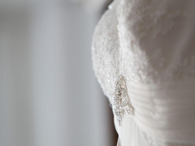 Il matrimonio di Adriano e Michol a Lecco, Lecco 1