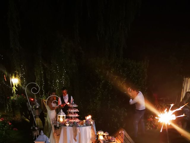 Il matrimonio di Jovana e Alessio a Verona, Verona 2