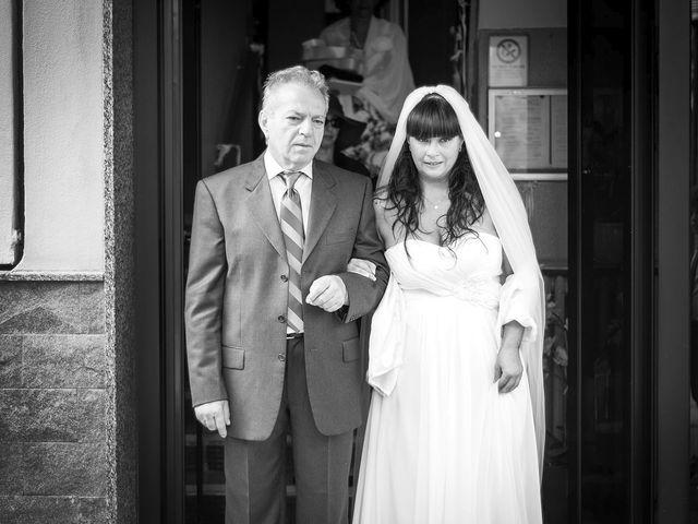 Il matrimonio di Raimondo e Silvia a Milano, Milano 13