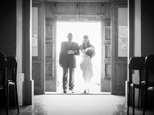 Il matrimonio di Raimondo e Silvia a Milano, Milano 16