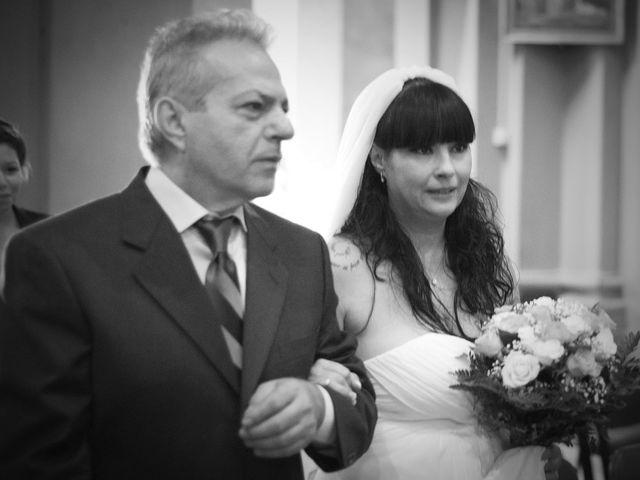 Il matrimonio di Raimondo e Silvia a Milano, Milano 17