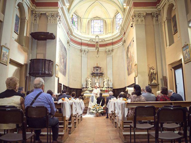 Il matrimonio di Raimondo e Silvia a Milano, Milano 18