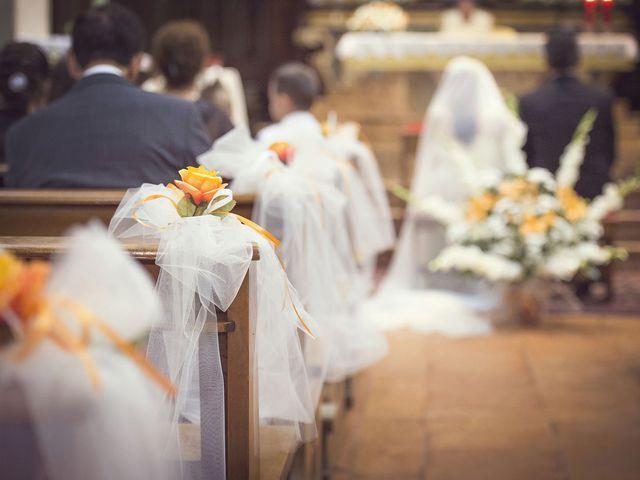 Il matrimonio di Raimondo e Silvia a Milano, Milano 19